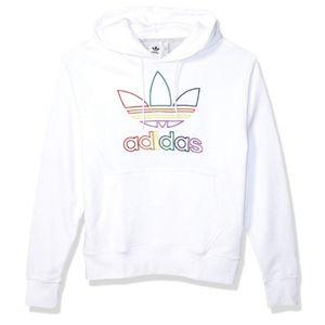 Adidas Originals Pride Hoodie size S